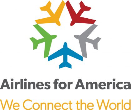 Airlines for America congratulates President-Elect Trump