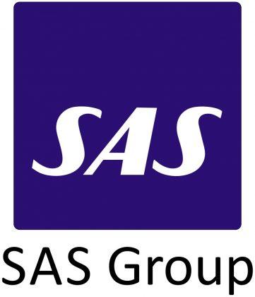 Scandinavian Airlines finances eight aircraft
