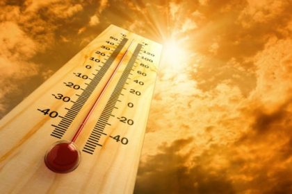 UNMTO: Last five years hottest on record