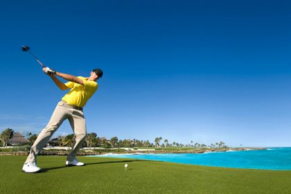Dominican Republic named Caribbean's Best Golf Destination 2016