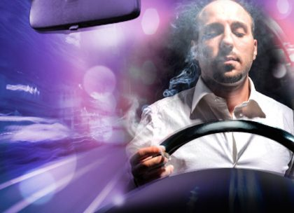 Canadians worried roads will be more dangerous when marijuana legalized