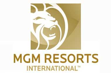 Industry veteran joins MGM Resorts International as Senior VP