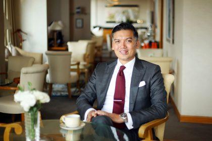 Caravelle Saigon announces new Director of Rooms