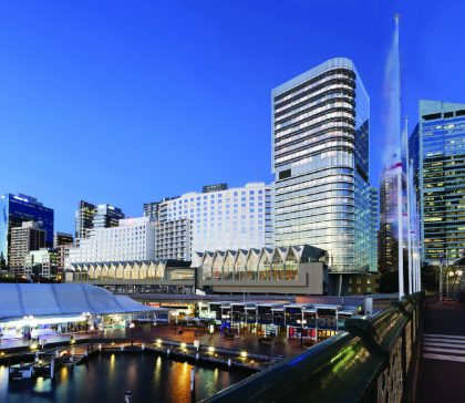 Hyatt Regency Brand Returns to Sydney, Australia