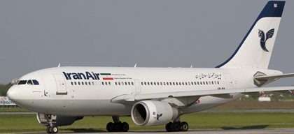 A taste of a Trump government: Boeing and Airbus sales to Iran stopped by Republicans