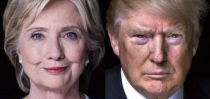 World awaits results of US Presidential election