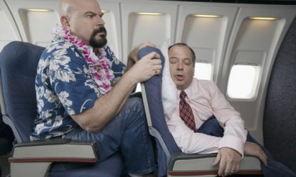 Small airline seats: Flyersrights takes FAA to federal court