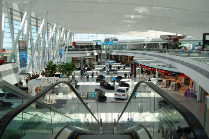 Budapest Airport boosts Canadian connections