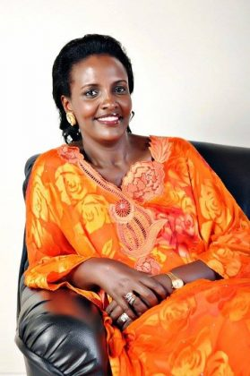 Susan Muhwezi re-elected to chair Uganda Hotel Owners Association