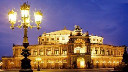 Dresden: City of Music sings praises for new Semper 2