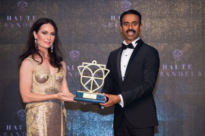 Two international Awards for Dunes Hotel Apartments Dubai