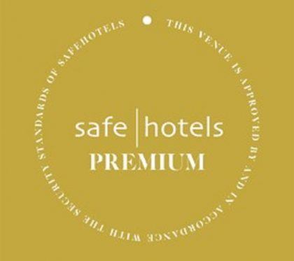 How safe is your hotel?