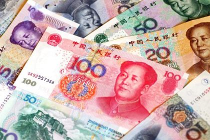 Yuan set to become Zimbabwe's latest currency as China's influence grows