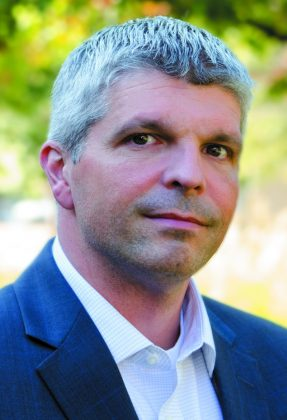 Benchmark names new director of food & beverage for The Chattanoogan