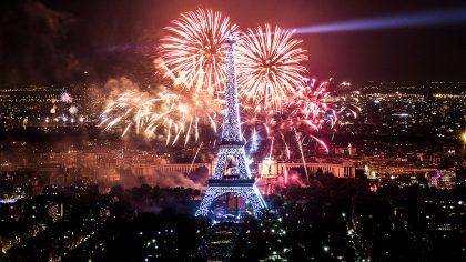 Most preferred destinations for New Year's Eve named