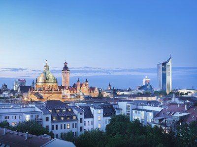 Leipzig tourism: City's art highlights 2017