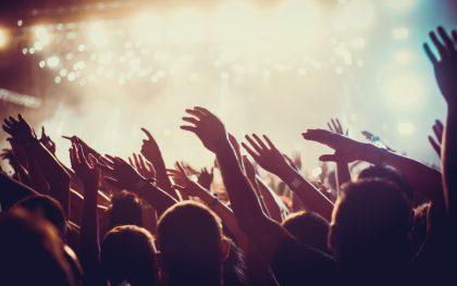 80 people injured in Australian music festival stampede