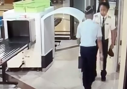 Indonesian airline's top officials quit after drunk pilot allowed into cockpit