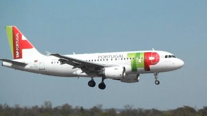 Budapest Airport tempts back TAP Portugal