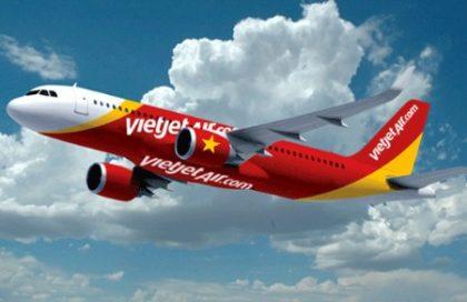 Vietjet commences Hai Phong – Seoul flight