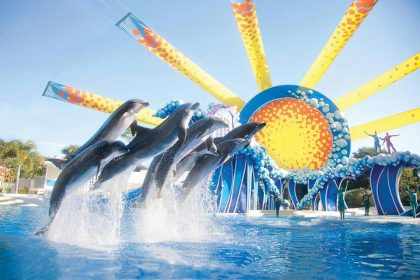 Yas Island set to welcome SeaWorld Abu Dhabi