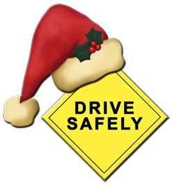 Holiday driving may cost nearly 700 Americans their lives