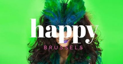 Happy Brussels, you just cannot miss out on the Saint Sylvestre festival!