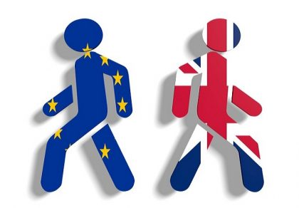 European businesses: Brexit is a threat to European business community