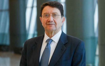 Taleb Rifai emphasizes role of cities and regions in development of sustainable tourism in Europe