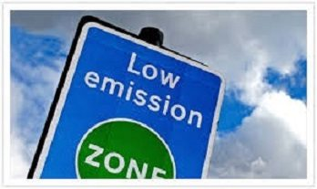 Government of Canada invests in low-carbon transportation