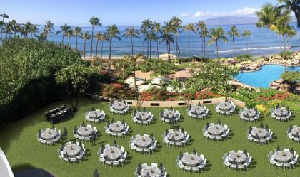 Hyatt Regency Maui completes meeting space expansion