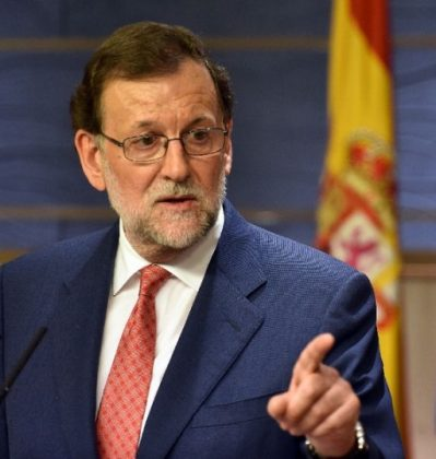 """Spanish PM: Catalonia independence vote """"is not going anywhere"""""""