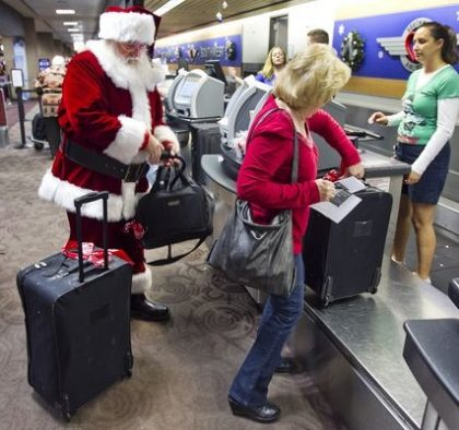 Christmas travel forecast: Top destination – US, busiest airport – Dubai