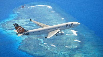 New: Nadi, Fiji flights from Adelaide, Australia