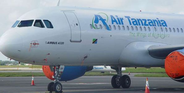 Air Tanzania expanding on domestic routes