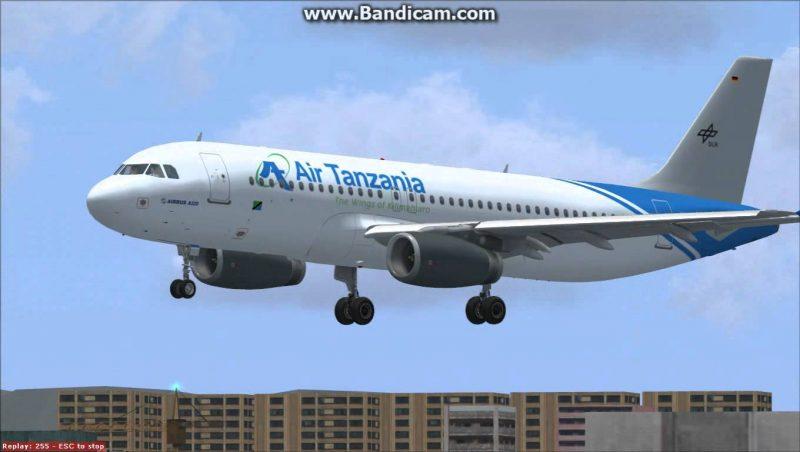 Air Tanzania rivival: More domestic flights