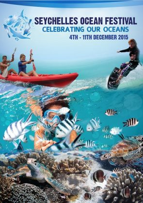 First edition of the new 'Seychelles Ocean Festival' launched