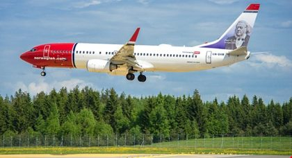 Europe – North America Aviation: New battle among airlines