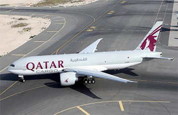 Miami, Buenos Aires, Sao Paulo from Doha: New freighter routes on Qatar Airways