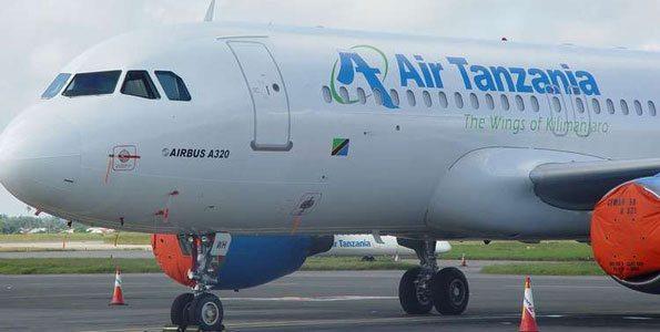 Air Tanzania set for long-haul operations