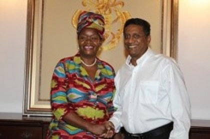 Tourism discussed as new Malawian High Commissioner accredited to Seychelles