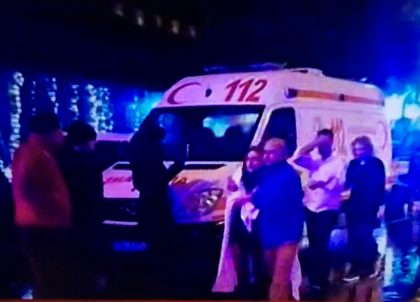 First 2017 terror attack on tourism: 35 dead and climbing in Istanbul
