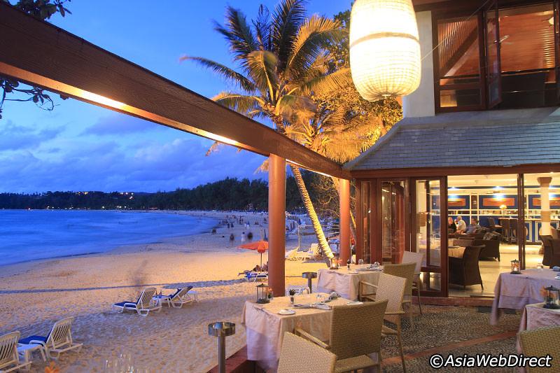 Pacific Island Restaurant Sydney