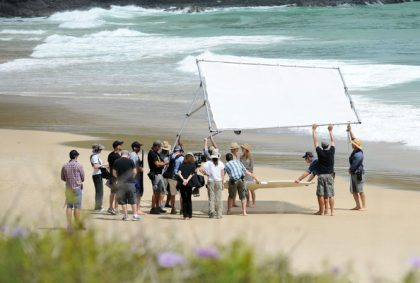 Hawaii Tourism reaping the benefits of the movie industry