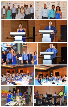 Tourism Minister: Our ocean is a vital unique selling point for Seychelles