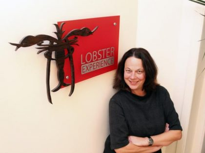 Katharina Herbst appointed as new Director of Sales at Lobster Experience