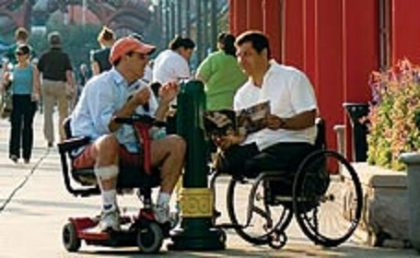 Hotel industry on the right path to full accessibility