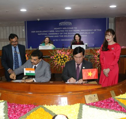 Vietjet Adds India as Latest Destination
