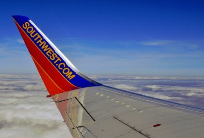 Southwest Airlines adds new destinations in the US and Caribbean
