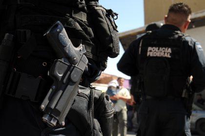 US diplomat shot in Mexico